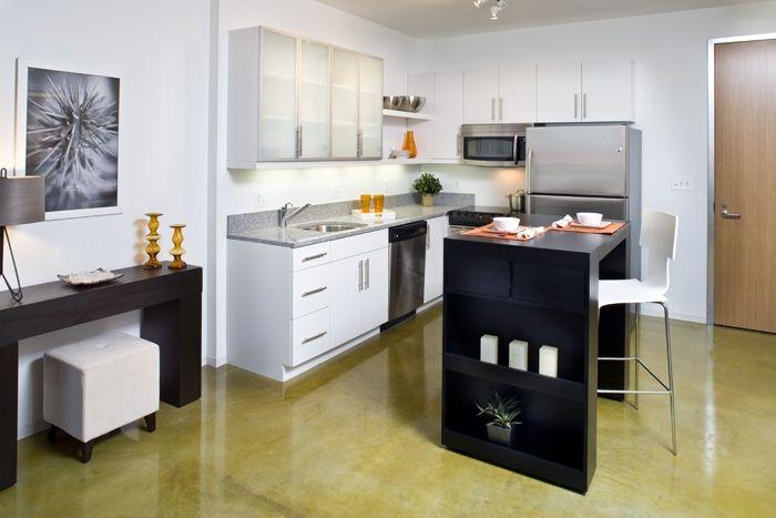 Mezzo Design Lofts go rental … with lots of style