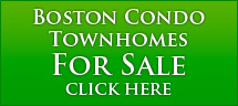 Boston condos for sale: Is this the right time for me to buy?