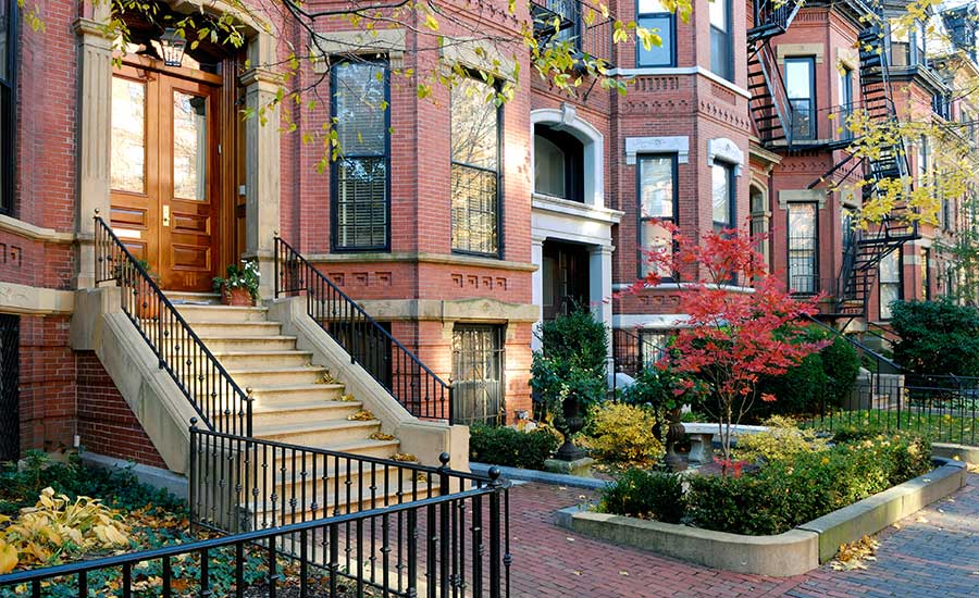 Back Bay Condos For Sale